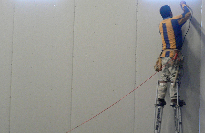 Drywall Stilts Safety Tips