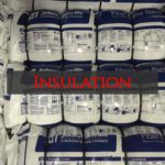 johns manville insulation, mineral wool, safing, insulation batts, insulation rolls
